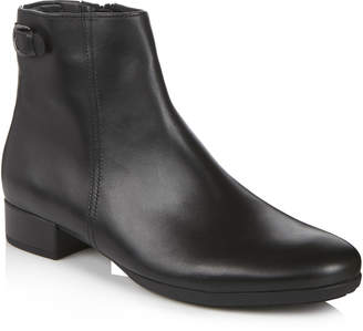 Gabor Partner Buckle Detail Ankle Boot