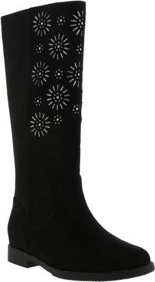 Kenneth Cole New York Kennedy Glitter Riding Boot