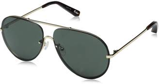 Elizabeth and James Women's Rider Aviator Sunglasses
