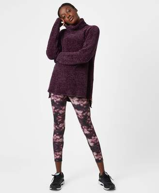 Sweaty Betty Resto Knitted Sweater