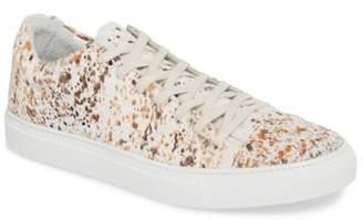 John Varvatos Collection Reed Low-Top Sneaker