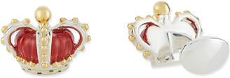 Deakin And Francis Crown cufflinks