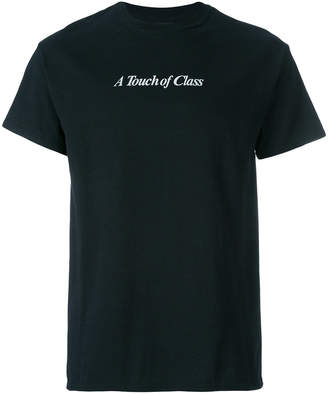 Blood Brother Touch of Class T-Shirt