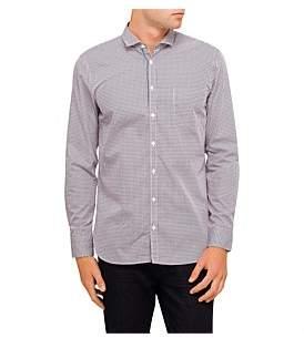 BOSS ORANGE Geo Print Shirt