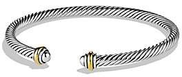 David Yurman Women's Cable Classics Bracelet with Gold