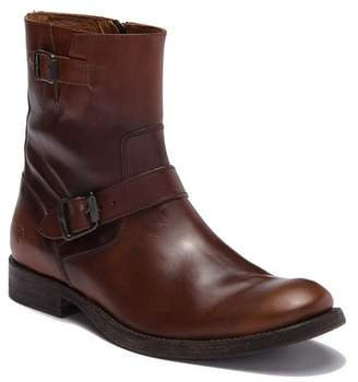 Frye Jacob Engineer Boot