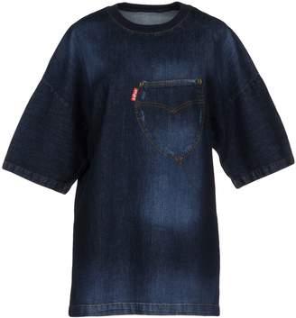 Malph Denim shirts - Item 42656927