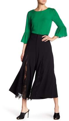 Alice + Olivia Onell Gaucho Pants