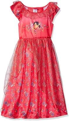 Disney Dress Like Elena Of Avalor Nightgown for girls