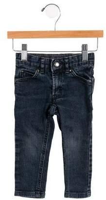 Stella McCartney Boys' Five Pocket Skinny Jeans