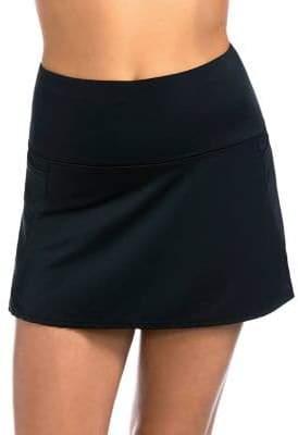 Active Spirit Technkini Swim Skirt