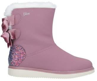 585810edf460c Geox Kids Boots - ShopStyle UK