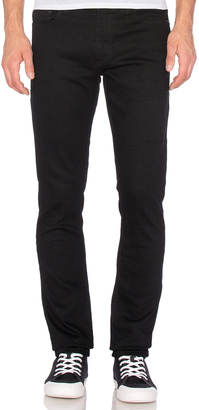 Calvin Klein Slim Fit Jean $70 thestylecure.com