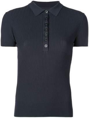Jason Wu short-sleeve polo top