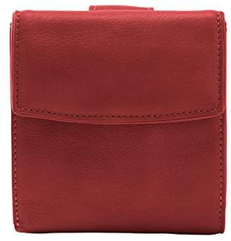 Tusk Donington Napa L-Shaped Indexer Wallet