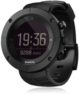 Kailash Carbon Adventure Gps Watch $1,125 thestylecure.com