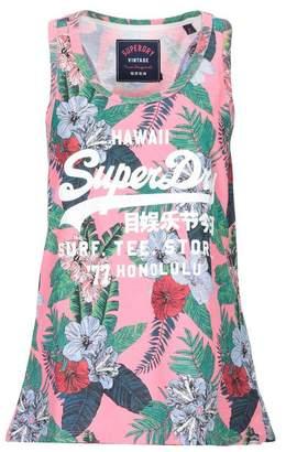 fce437e1 Superdry Pink Clothing For Women - ShopStyle UK