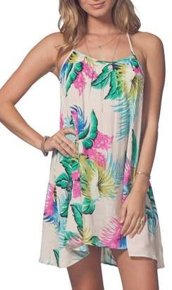 Rip Curl Ophelia Cover-Up Dress