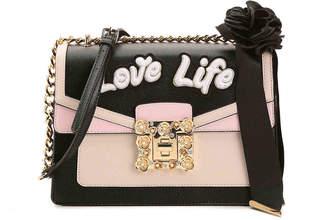 Aldo Sonara Love Life Crossbody Bag - Women's