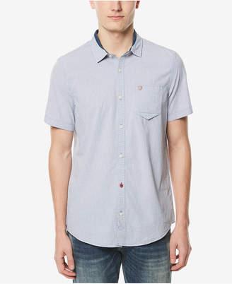 Buffalo David Bitton Men's Soqanzan-X Shirt