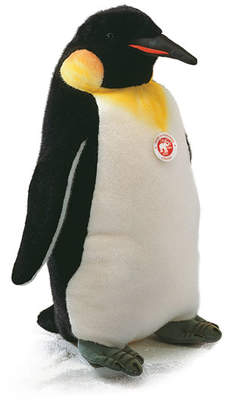 Steiff Penguin Stuffed Animal, 26""