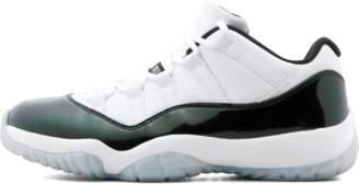 Jordan Air 11 Retro Low 'Easter Emerald' - White/Black