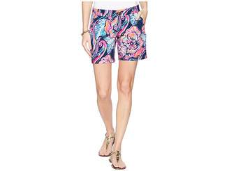 Lilly Pulitzer Jayne Stretch Shorts