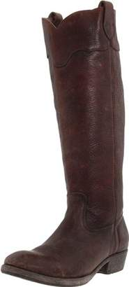 Frye Women's Carson Lug Riding Boot