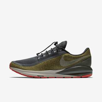Nike Structure 22 Shield Water-Repellent Men's Running Shoe