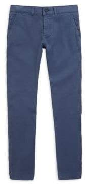 DL Premium Denim Boy's Timmy Slim Chinos