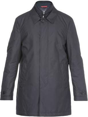 Fay Rainproof Overcoat