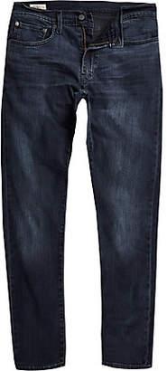 Levi's Mens denim 512 slim taper fit jeans