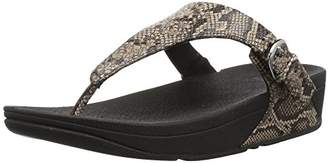 FitFlop Women's The Skinny Sandal