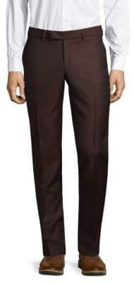 The Kooples Classic Wool Trousers