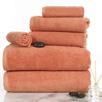 Three Posts Parsley 6 Piece Egyptian-Quality Cotton Towel Set