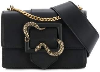 Just Cavalli embellished shoulder bag
