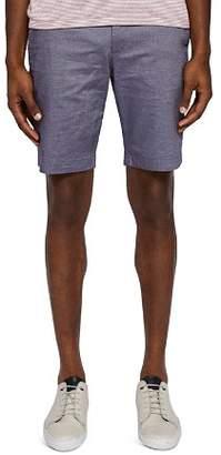 Ted Baker Herbosh Mini Herringbone Shorts
