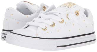 Converse Chuck Taylor All Star Street Ox Girls Shoes