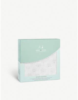 Aden Anais Aden + Anais Deco Dandelion muslin blanket