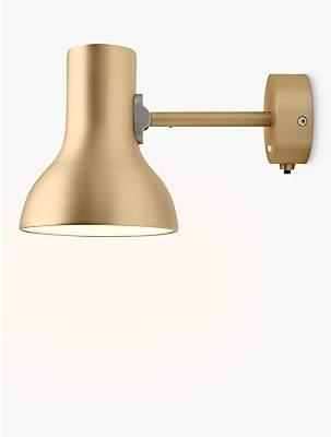 Anglepoise Type 75 Mini Metallic Wall Light