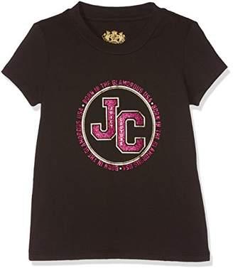 Juicy Couture Girl's Collegiate Jacket