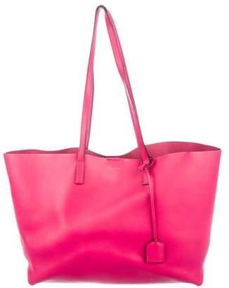 e6c880bab50 Saint Laurent Pink Tote Bags - ShopStyle