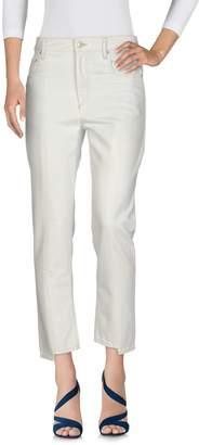 Etoile Isabel Marant Denim pants - Item 42677582LK