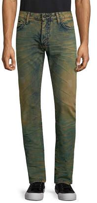 Robin's Jean Long Flap Pocket Pant