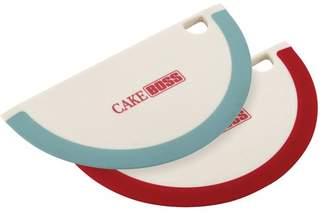 Cake Boss Silicone Bowl Scraper