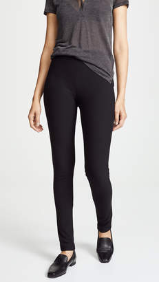 Theory High Waisted Leggings