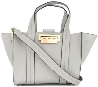 Zac Posen Eartha Iconic small shopper tote