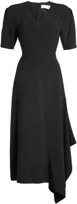 Victoria Beckham Asymmetric Dress