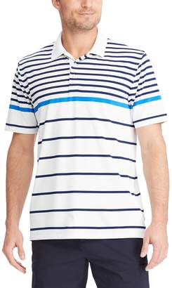 Chaps Men's Classic-Fit Performance Golf Polo