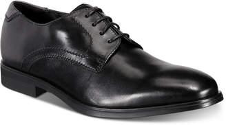 Ecco Men Melbourne Plain-Toe Oxfords Men Shoes